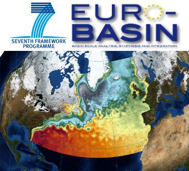 EURO-BASIN banner