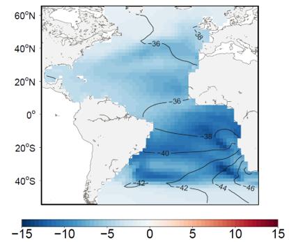 impact fishing atlantic albacore