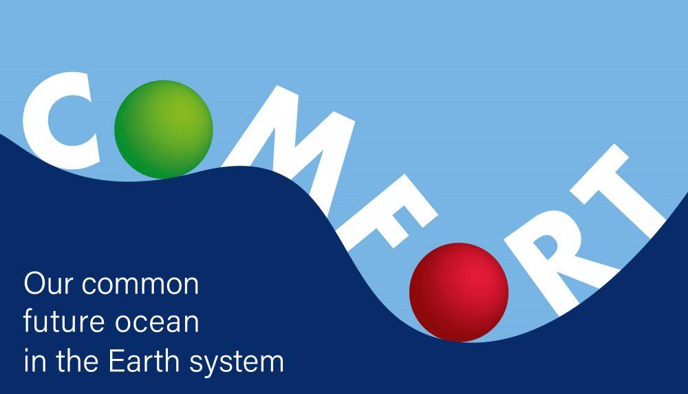 EU COMFORT Project, Climate Change Oceans